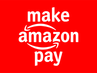 Make Amazon Pay
