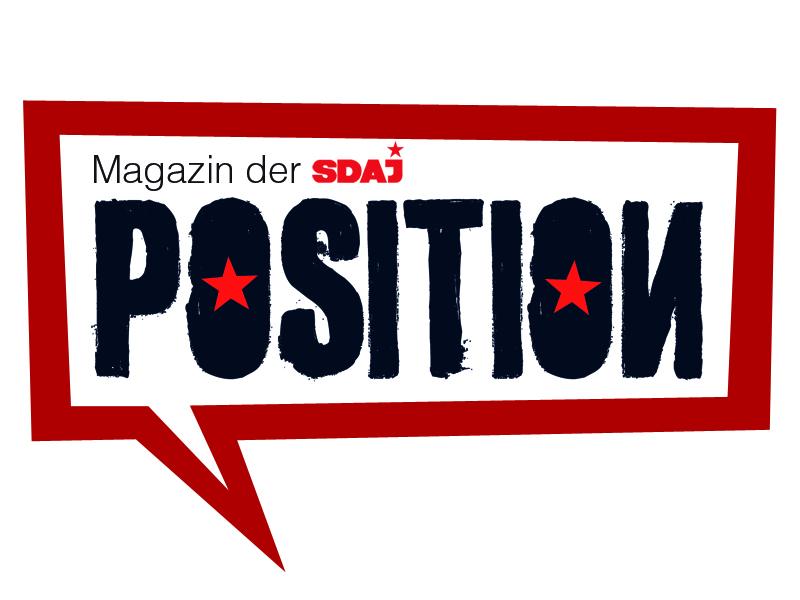 Position - Magazin der SDAJ