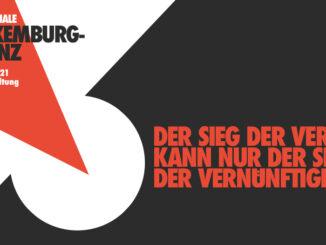 Rosa-Luxemburg-Konferenz 2021