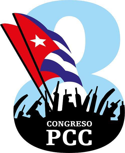 8. Parteitag der KP Kubas, April 2021