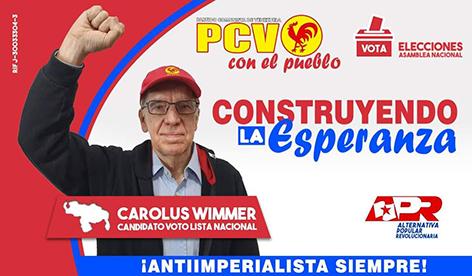 Carolus Wimmer