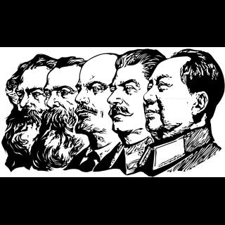 Stalinists / Maoists