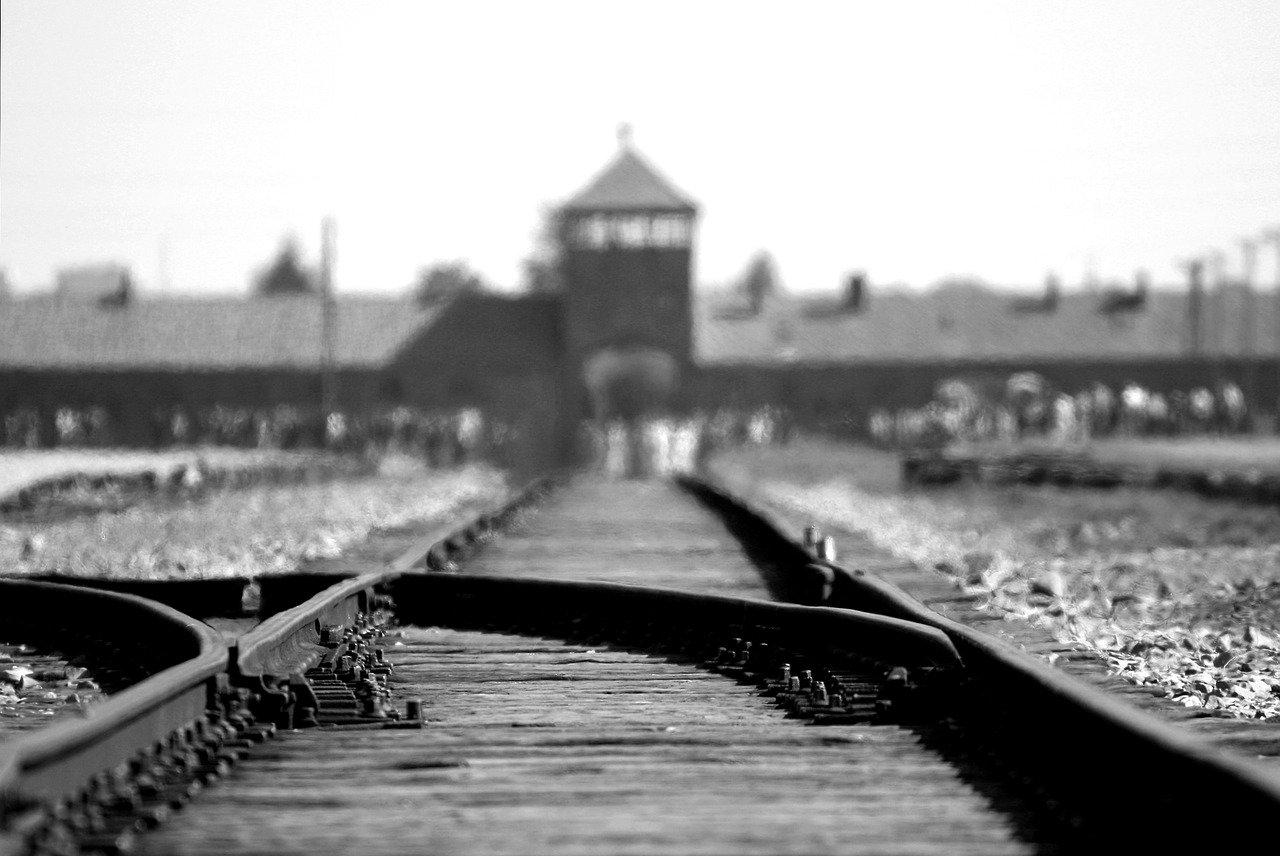 Vernichtungslager Auschwitz-Birkenau. Foto: Ron Porter / Pixabay