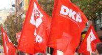 Verfassungsgericht weist Angriff auf die DKP zurück