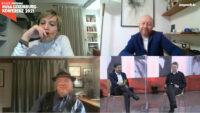 Rosa-Luxemburg-Konferenz 2021: Amazon im Fadenkreuz