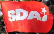 SDAJ gegen neue Versetzungsordnung in Sachsen-Anhalt