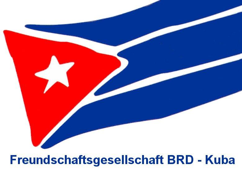 Freundschaftsgesellschaft BRD-Kuba