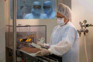 Kuba wird alle für seine Bevölkerung erforderlichen Impfstoffe herstellen. (Foto: BioCubaFarma)