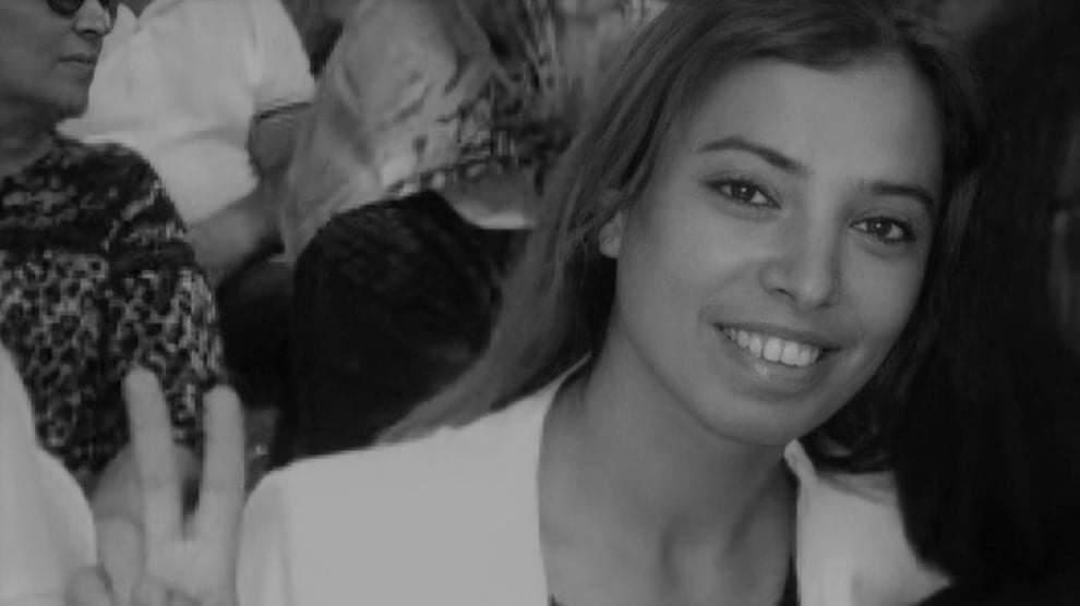 Von türkischen Faschisten ermordet: Deniz Poyraz. Foto: HDP