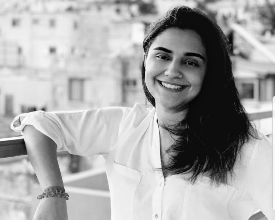 Layana Khoury. Foto: privat
